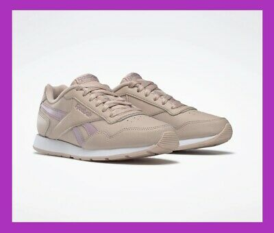 WOMENS REEBOK CLASSIC Royal CL Jogger Shoes Trainers Ladies