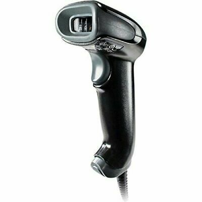 Honeywell Voyager 1450G Barcode Scanner, USB Kit w/ Stand (1450G2D-2USB)