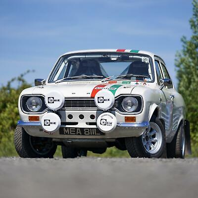 Ford Escort RS 2000 MK 1 Rally Specification PRESTINE CONDITION