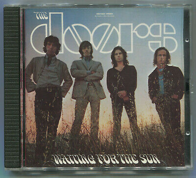 The Doors * Waiting For The Sun * Dcc Compact Classics * Gold Cd * Gzs 1045
