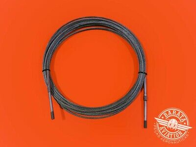 Cable Assy, Elevator Contro, Beechcraft - P/N 95-524000-25