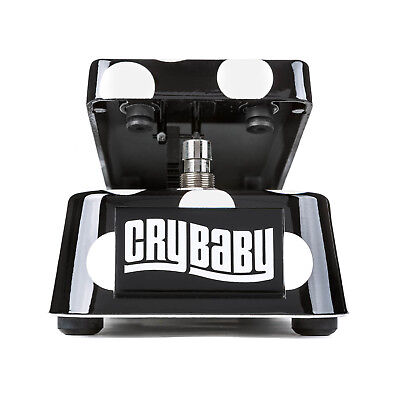 Dunlop BG95 Buddy Ragazzo Firma Cry Baby Multi Wah Pedale, Nuovo IN Scatola