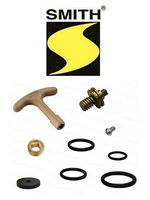 JAY R. SMITH MFG. CO Hydrant Parts Repair Kit, HPRK-41