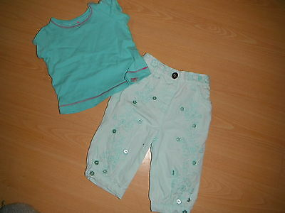 top and trousers 3-6 months