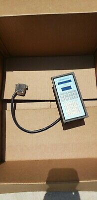 Thermotron 2800 Programmer Controller with cable
