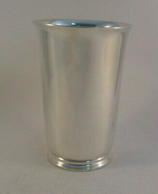 """Tiffany & Co Sterling 20149-7158 Cup(s)- 3 3/4"""""""