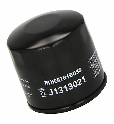 HERTH+BUSS JAKOPARTS J1313021 Oil-Filter Element