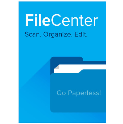 FileCenter Professional 10 ✅ Lifetime License Key ✅ Instant Email Delivery