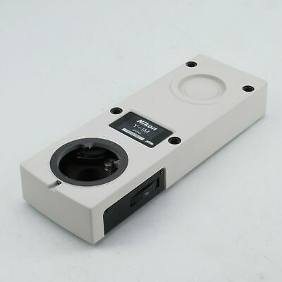 Nikon Y-Im Magnification Changer 1X/1.25X/1.5X & 2X For Eclipse Microscopes