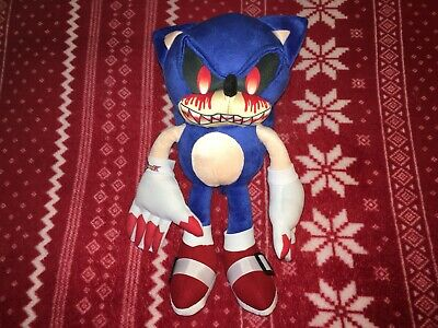 Real New Sonic The Hedgehog 12 Super Sonic Great Eastern Ge 8958 Plush Doll 19 99 Picclick