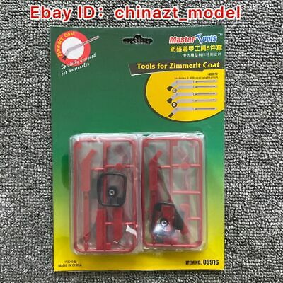 Paint Mixer Hobby Tool Master Tools Trumpeter Scale Model Accessory 9920 14 40 Picclick