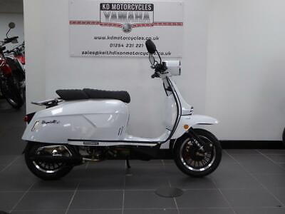 Royal Alloy Gp 125 Lc Low Rate Finance All Models Available At Kd Motorcycles