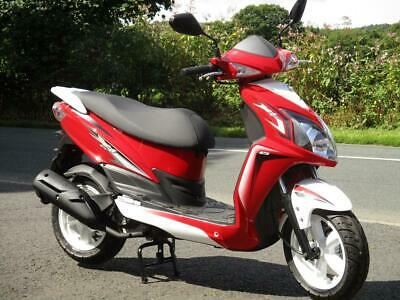 SYM JET 4 50 2020 Automatic Modern Scooter 16yr Learner Legal