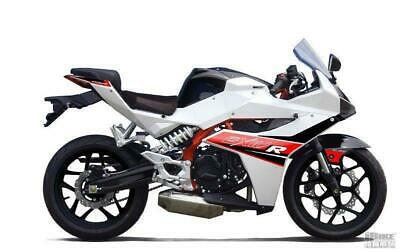 Pre Reg Hyosung Gd250R With Low Rate Finance