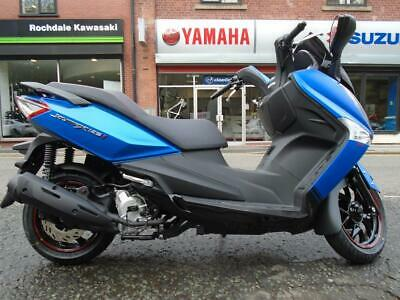 Pre reg Sym Joymax gts 300 great finance packages available