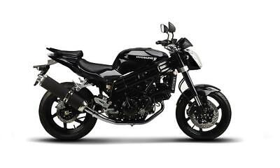 Hyosung GT650 P **Brand new - One left**