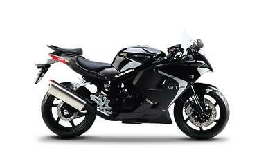 Hyosung GT125 R 125cc sports motorcycle  *2 Year warraty in stock now!*