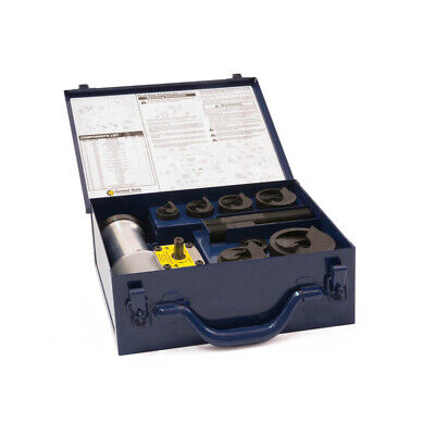 """Current Tool 162PM 1/2-2"""" Drill driven knockout kit"""