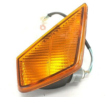 85 - 86 Honda Elite 150 Front Right Turn Signal 1986 CH150 Deluxe: SEE VIDEO