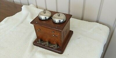 Rare Western Electric Telephone Type 24 Subset