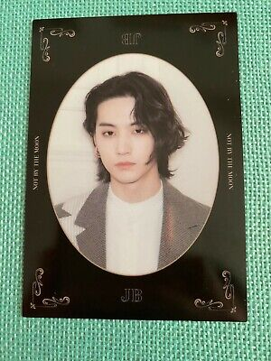 GOT7 - DYE Official Album Mirror Card (Your Choice)