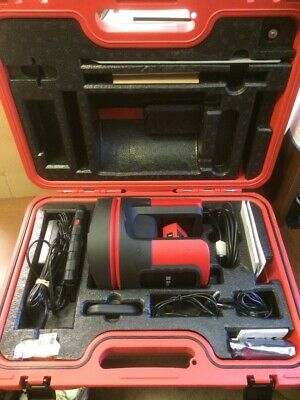 Leica Geosystems 3D DISTO Package, ORIGINAL PACKAGING