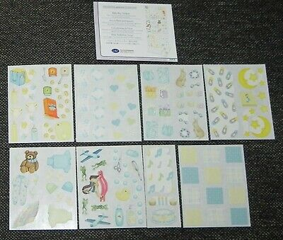 NEUTRAL STICKERS Creative Memories JUMBO GREAT LENGTHS