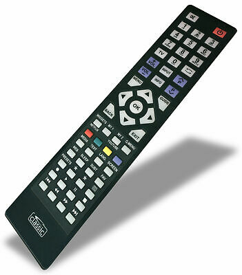 A32BD32032 RC1912 TV Remote Control For Aya A32BD3202 A32BD3203