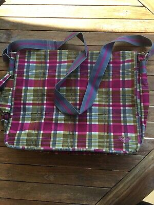 Roxy Womens Supposed to Be Sailor Satchel Bag