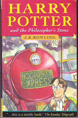 Harry Potter and the Philosopher's Stone by J. K. Rowling (Digital Edition)