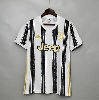 Camiseta Local Juventus Temporada 2020 - 2021