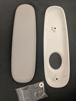 Adec 411 & 511 Dental Patient Chair Replacement Cushioned Armrest Kit