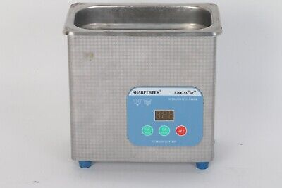 Sharpertek Stamina XP S50 .7L Ultrasonic Cleaner