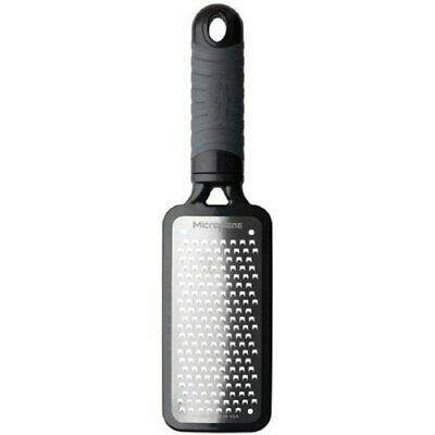 Microplane Artisan  White Extra Coarse  Kitchen Zester Grater Cheese Cabbage New