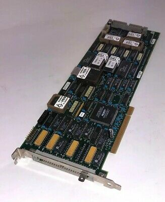 NI National Instruments PCISTEP Controller CARD 184905B-01