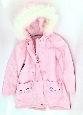Girls Kawaii Bunny Coat | Size 6 | Brand: Target | New without tags