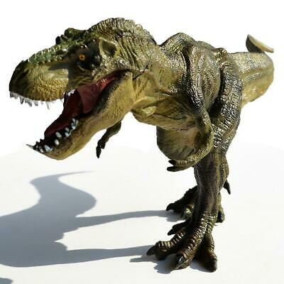 "12"" Large Tyrannosaurus Rex Dinosaur Toy Model Christmas Gift For Boy Kids T-Re"