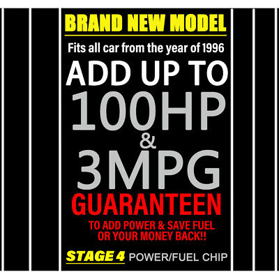 Performance Tuner Chip /& Power Tuning Programmer Fits 1996-2019 Ford Mustang