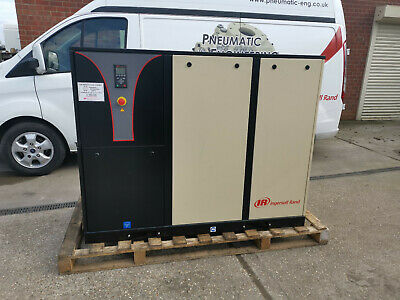 INGERSOLL RAND N18.5 ROTARY SCREW AIR COMPRESSOR 18.5kW 10 BAR
