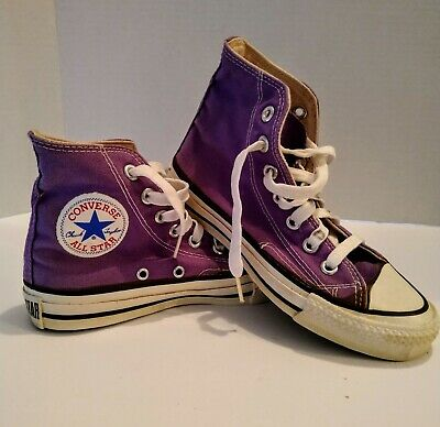 CONVERSE CHUCK TAYLOR All Star Hi Kids' Shoes Campfire