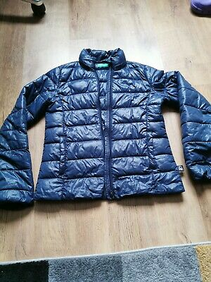 Lightweight jacket Slim Fit Age 11/12United colours of benetton