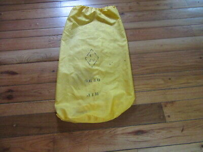 "Sail Storage Bag 41"" x 21"" Sailboat Catalina 22 Jib"