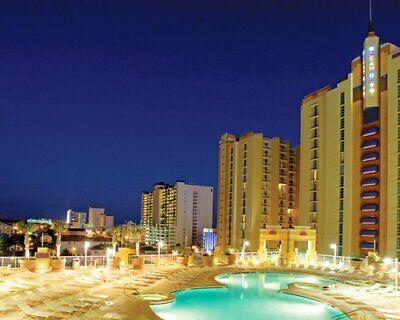 Wyndham Ocean Boulevard 203,000 Annual Year Points Timeshare For Sale!!