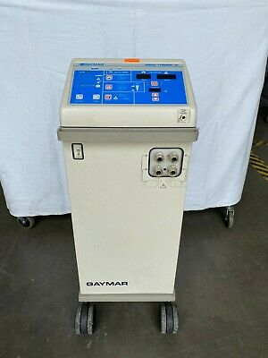 Gaymar MTA7900 Medi-Therm III Hypo/Hyperthermia Machine