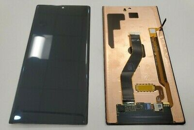 LCD Touch Screen Display Digitizer Replacement For Samsung Galaxy Note10 Plus