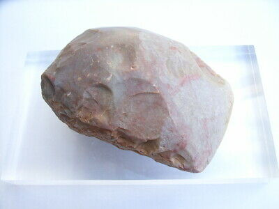 1 Ancient Neolithic Flint Axe, Stone Age, VERY RARE !!  TOP !!