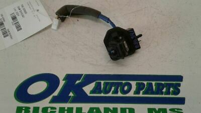 13-15 Nissan Altima Trunk Mounted Rear View Camera With Navigation Option