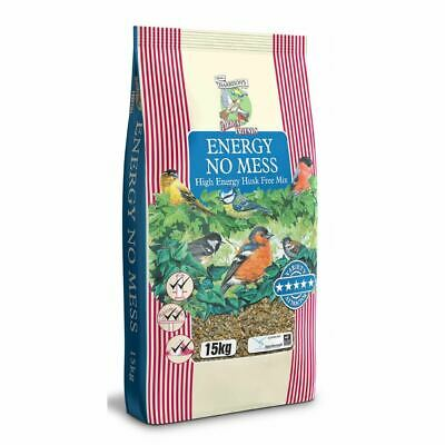 Walter Harrison's Energy No Mess Bird Food | Birds