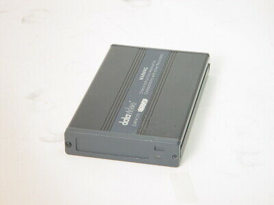Datavideo  HDD25 Hard Drive Enclosure with 250GB hard drive