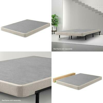 """Metal Smart Box Spring (Queen Size) 5"""" Low Profile Sturdy Steel Easy to Assemble"""